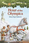 Hour of the Olympics: Hour of the Olympics: Book 16 by Mary Pope Osborne (Paperback, 1999)