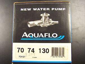 NIB-New-Water-Pump-70-74-130-fits-Mazda-GLC
