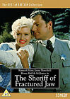 The Sheriff of Fractured Jaw (DVD, 2012)