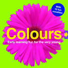 Colours by Roger Priddy (Board book, 2012)