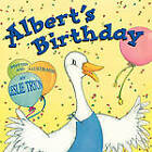 Alberts Birthday by Leslie Tryon (Paperback, 2002)