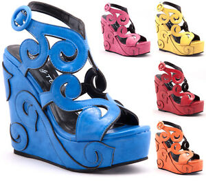 Laser-Cut-Out-Open-Toe-Slingback-Platform-Wedge-Kiss-amp-Tell-Ava-15