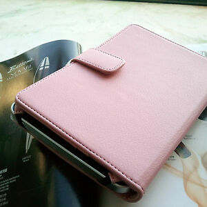 New-7-Inch-Pink-Leather-Pouch-Cover-Case-For-7-034-Android-aPad-MID-ePad-Tablet-PC