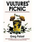 Vultures' Picnic by Greg Palast (Paperback, 2012)