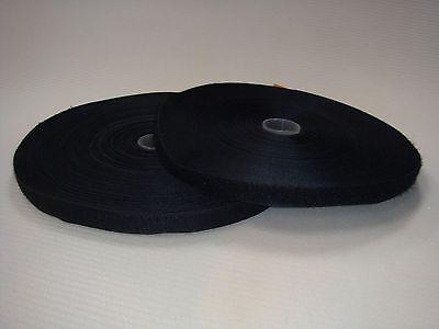 2m Klettband zum Aufnähen 16mm(2m Haken& 2m Flausch)Grundpreis je Meter=EUR 2,25
