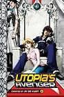 Utopia's Avenger: v. 2 by Oh Se-Kwon (Paperback, 2007)