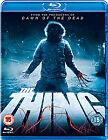 The Thing (Blu-ray, 2012)