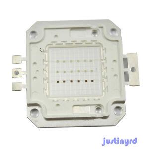 20W-High-Power-LED-Chip-Full-Color-LED-RGB-Light-Lamp-Bright-Light
