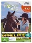 My Horse & Me 2 (Nintendo Wii, 2008) - European Version