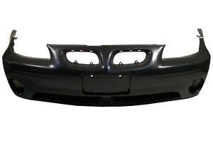 GENUINE-GM-88893300-Pontiac-Grand-Prix-Front-Bumper-Cover-97-03-Brand-New