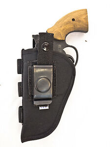 bulldog gun holsters charter arms bulldog 2 5 quot nylon owb belt gun holster with 6472