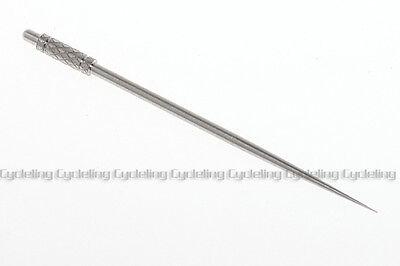 ROCKBROS Titanium Ti Toothpicks Fruit Sign Self Defense 1pcs