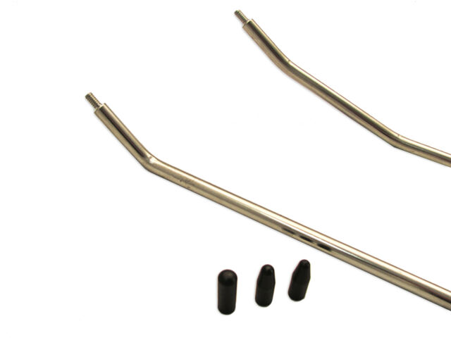 Screw On PDR Tools Set - Paintless Dent Repair Auto Body Tools - Dent Removal