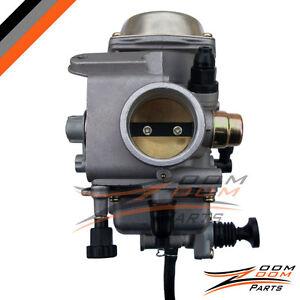 1985-1986-1987-Honda-ATC-250ES-Carburetor-Trike-ATC250-ES-ATC-250-Big-Red-Carb