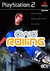 Rolling (Sony PlayStation 2, 2003, DVD-Box)