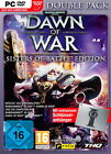 Warhammer 40.000: Dawn Of War - Double Pack Sisters Of Battle Edition (PC, 2010, DVD-Box)