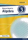 Edexcel Award in Algebra Level 3 Workbook by Pearson Education Limited (Paperback, 2013)