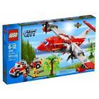 LEGO City Fire Plane (4209)