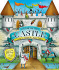 Lift, Look and Learn Castle by Jim Pipe (Hardback, 2013)