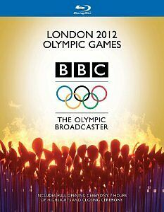 London-2012-Olympic-Games-Blu-ray-DVD-EEVG-NEXT-DAY-FREE-POSTAGE