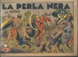 HET-ALBO-GIGANTE-VICTORY-CON-MISTERO-ORIGINALE-NUMERO-29