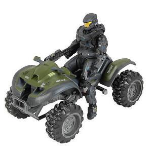 HALO-REACH-MONGOOSE-ATV-and-NOBLE-Six-6-Pillar-of-Autmn-Box-Set-Series-4-New