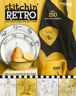 Stitchin' Retro by Banar Designs (Paperback, 2012)