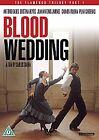 Blood Wedding (DVD, 2012)