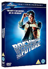 Back To The Future (DVD, 2012)