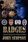 Badges by John Simpson (Paperback, 2011)