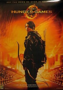 THE-HUNGER-GAMES-SDCC-COMIC-CON-EXCLUSIVE-27X40-POSTER-KATNISS-LIONSGATE