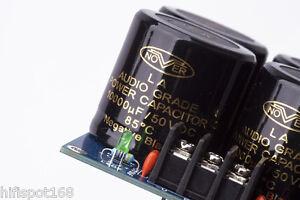 4-10000uF-50V-Rectifier-filter-power-supply-board