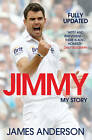 Jimmy: My Story by James Anderson (Paperback, 2013)