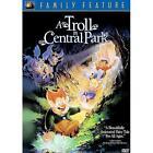 A Troll in Central Park (DVD, 2006, Sensormatic)