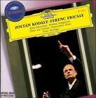Zoltan Kodaly - Kodály: Dances of Galánta; Háry János Suite; Psalmus hungaricus (1999)