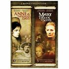 Anne of the Thousand Days/Mary, Queen of Scots (DVD, 2007, 2-Disc Set)
