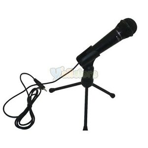 NEW-Mic-Microphone-for-Laptop-Notebook-PC-Computer-MSN
