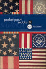 Pocket Posh Sudoku 12: 100 Puzzles by The Puzzle Society (Paperback, 2012)