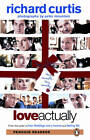 Level 4: Love Actually Book and MP3 Pack by Richard Curtis (Mixed media product, 2011)
