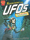 Searching for UFOs by Aaron Sautter (Paperback, 2010)