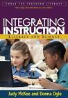 Integrating Instruction: Literacy And Science by Judith A. McKee, Donna Ogle (Paperback, 2005)