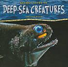 Secret Lives of Deep-sea Creatures by Susan Miller (Hardback, 2011)