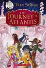 The Journey to Atlantis by Geronimo Stilton (Hardback, 2012)