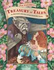 The Children's Treasury of Tales: An Illustrated Collection of Best-loved Fairy Stories by Anness Publishing (Hardback, 2013)