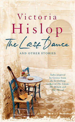"""""""AS NEW"""" Hislop, Victoria, The Last Dance and Other Stories Book"""