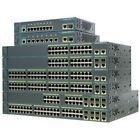 Cisco Catalyst 2960-8TC (WS-C2960-8TC-L) 8-Port 100Mbits Ethernet Switch