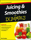 Juicing and Smoothies For Dummies by Pat Crocker (Paperback, 2013)