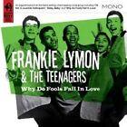 Frankie Lymon - Why Do Fools Fall in Love? (2010)