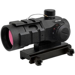 Buy Burris Ar 132 Dot Sight Online Ebay