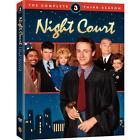 Night Court: The Complete Third Season (DVD, 2010, 3-Disc Set)